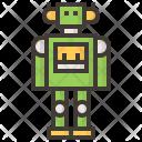 Robbot Icon