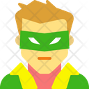Robin Dark Knight Icon
