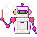 Robo Adviser Icon