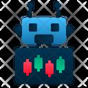 Robo Trading Software Application Icon