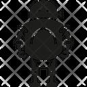 Robot Artificial Robotic Icon