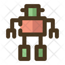Robot Kids Android Icon