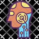 Irobot Tech Robot Humanoid Icon