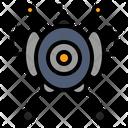 Robot Automaton Android Icon
