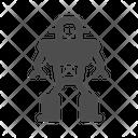Robot Toy Robotic Icon