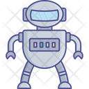 Android Droid Robot Icon