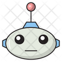 Robot Automatic Science Icon