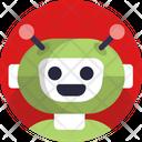 Robot Avatars Icon