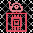 Programming Technology Starwars Icon