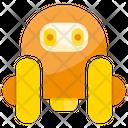 Robot Android Robotics Icon