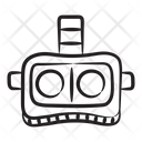 Robot Bionic Man Humanoid Robot Icon