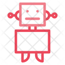Technology Science Automatic Icon