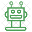 Technology Science Programming Icon