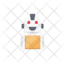 Robot Automatic Game Icon