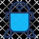 Robot Starwars Machine Icon