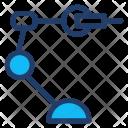 Starwars Technology Arm Icon