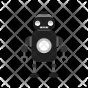 Robot Technology Icon