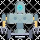 Robot Robotic Bot Icon