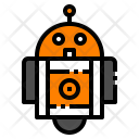 Robot Droid Android Icon
