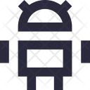 Robot Android Ios Icon
