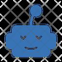 Robot Robo Bot Icon