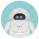 Home Robot Helper Icon
