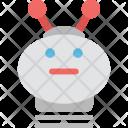 Robot Bionic Game Icon