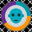 Data Analysis Artificial Intelligence Ai Icon
