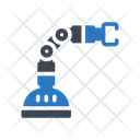 Robot Automatic Robotics Icon