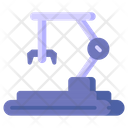 Machine Technology Equipment Icon