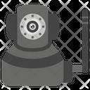 Robot Cam Icon