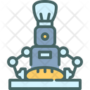 Cook Cooking Assistant Icon