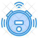 Robot cleaner Icon