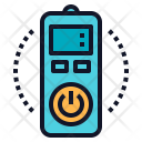 Romote Control Technology Icon