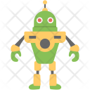 Robot Dog Icon