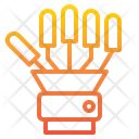 Robot Hand Robot Robot Arm Icon