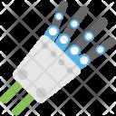 Artificial Hand Robotic Icon