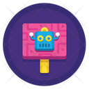 Robot Zone Icon