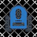 Robotic Automatic Robot Icon