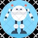Robotic Machine Robotics Icon