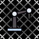 Automatic Machine Robotic Icon