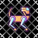 Color Icon Animal Icon