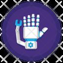 Extra Fingers Icon