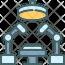 Robotic Surgery Robotic Surgery Icon