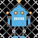 Robotic Technology Icon