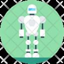 Robotics Icon