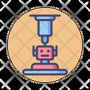 Mrobotics Robotics Robot Icon