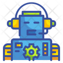 Robotics Robot Bot Icon