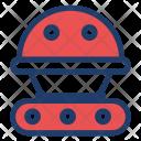 Robotics Science Head Icon