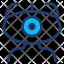 Robotics Technology Machine Icon